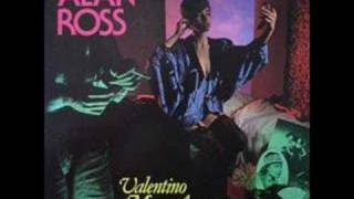 ALAN ROSS - Valentino Mon Amour (Extended) (best audio)