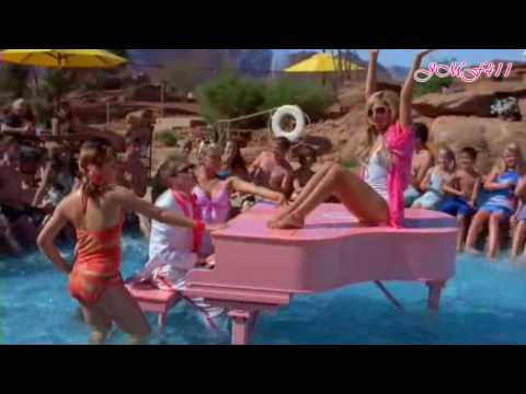High School Musical 2 HSM2 Fabulous by Ashley Tisdale  Music  &amp; Lyrics - Part II