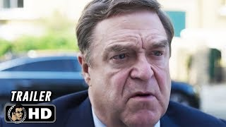 BLACK EARTH RISING Official Trailer (HD) Michaela Coel, John Goodman Series