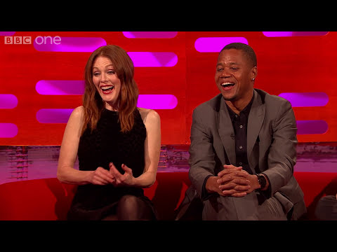 Text messages that go wrong - The Graham Norton Show: Series 16 Episode 17 - BBC One