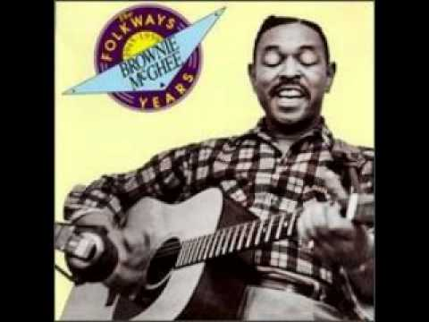 I'm Going To Tell God How You Treat Me - Brownie McGhee