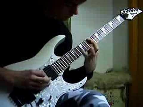 Ensiferum - Iron SOLO