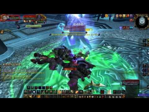 Обзор сервера World of Warcraft Lich King - ElGracia.ru # 1
