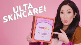 New Skincare Products to Try at SPARKED at Ulta Beauty! | Beauty with @Susan Yara