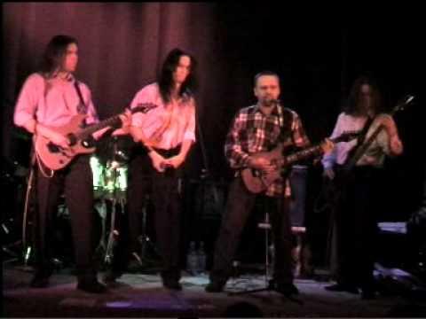 Блатхата - Концерт в Аэлите 10.11.07.mpg