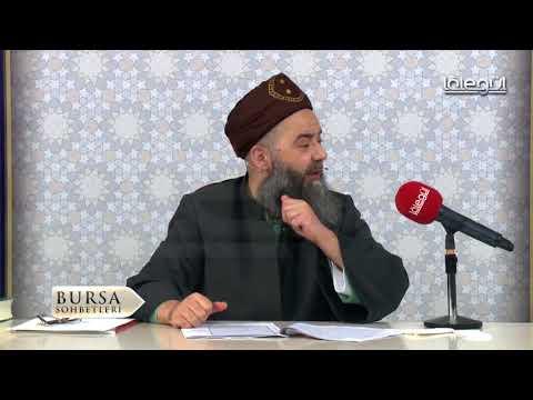 M. İslamoğlu'nun Ka'bu'l-Ahbâr Hazretlerine Düşmanlığının Perde Arkası