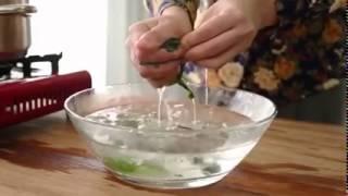 Cách làm đồ ăn nhật cực ngon