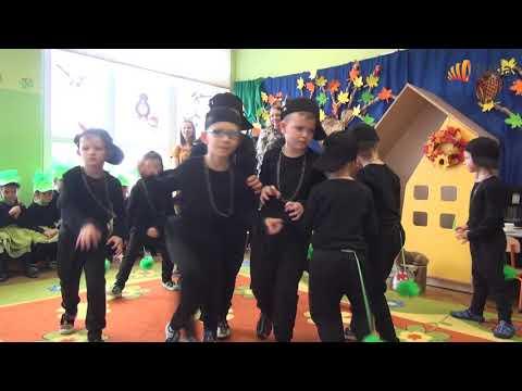 Dzień Nauczyciela 2017 Przedszkole nr 10 w Brzegu