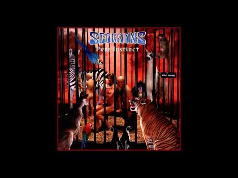 Scorpions - Time Will Call Your Name