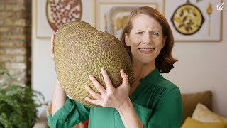 A Fun Recipe With Jackfruit You Should Learn To Avoid Looking Like A Knuckle-Dragging Dirt Person