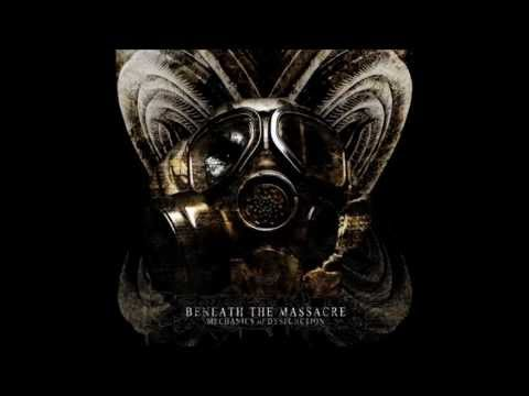 Beneath The Massacre - The Stench Of Misery