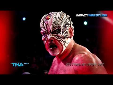 2014: The Great Muta 1st & New Tna Theme Song - east Of The Orient + Download Link ᴴᴰ video