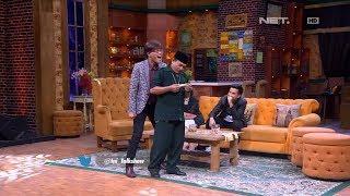 Download Lagu The Best Of Ini Talk Show - Sule Gregetan Banget Dengerin Curhatan Pak RT Gratis STAFABAND