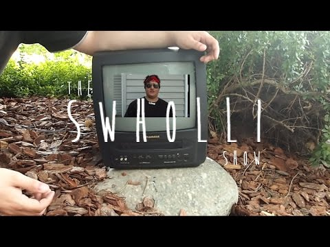 The Most Embarrassing Thing I've Ever Made - Swholli Show 2012