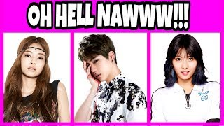 KPOPS WORST GROUPS AS CHOSEN BY KNETS? (WTF) KPOP RANTZ EPISODE 74: THE BEST OF THE WORST