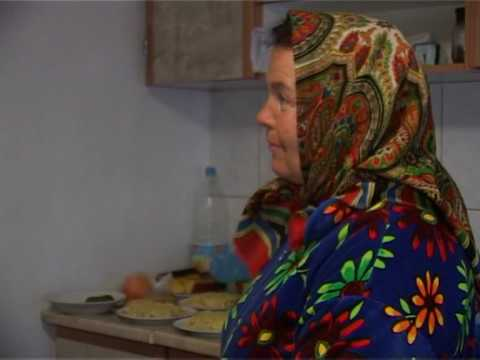 Romania's 'Old Believers' cling to traditions