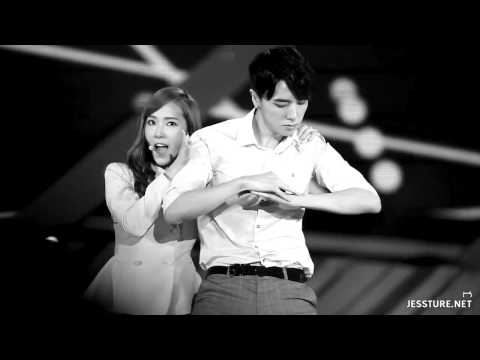 Thank you Jessica ♥ (SNSD Divine FMV)
