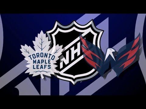 Торонто – Вашингтон (26.11.17) Обзор матча...