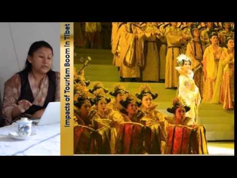 Tibet Awareness Talk Series- Impacts of Tourism Boom in Tibet