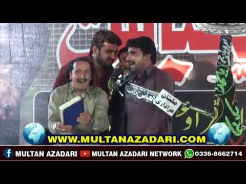 Zakir Naheed Abbas Jag I  Majlis 19 April 2019 I New Qasiday I