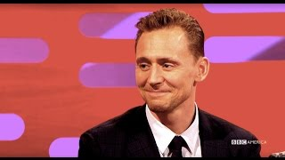 Tom Hiddleston Tells The Truth About