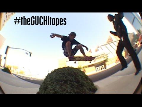 Danny Hamaguchi x Skate Sauce #theGUCHItapes
