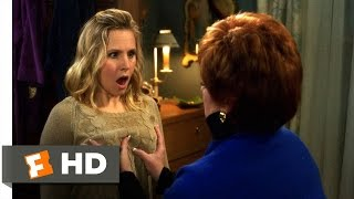 The Boss (2016) - Jostling Each Other's Bosoms Scene (6/10) | Movieclips