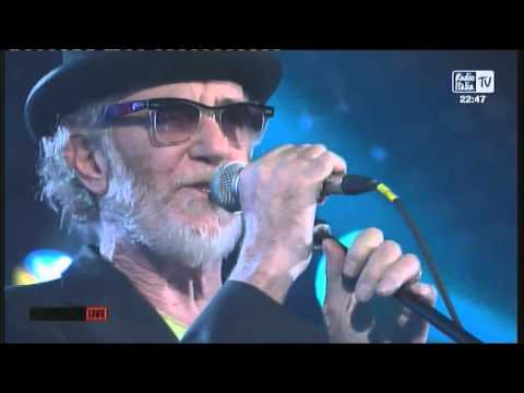 Francesco De Gregori - Un Angioletto Come Te Sweetheart Like You