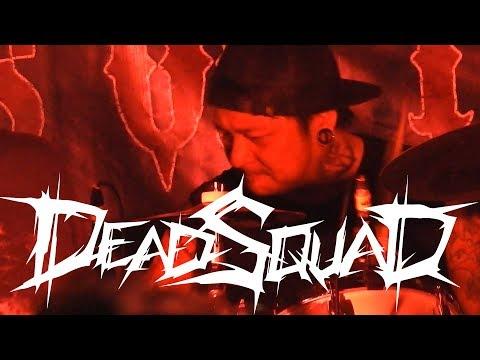 Download DEADSQUAD - Manufaktur Replika Baptis feat Andyan Gorust HD // Circus of The Dead // Indonesia Mp4 baru