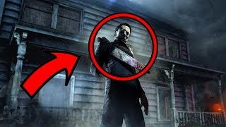MICHAEL MYERS Dead By Daylight LIVE STREAM