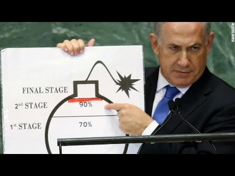 LEAK: Netanyahu Lied About Iran Nuclear Threat