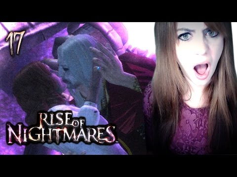 Rise Of Nightmares #017 - Kates Shemale Zungenspiele ● Let's Play Rise Of Nightmares video