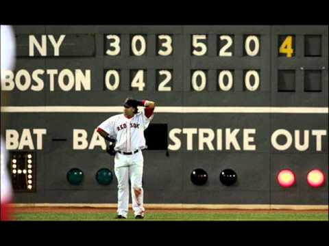 Red Sox 2004 ALCS Comeback