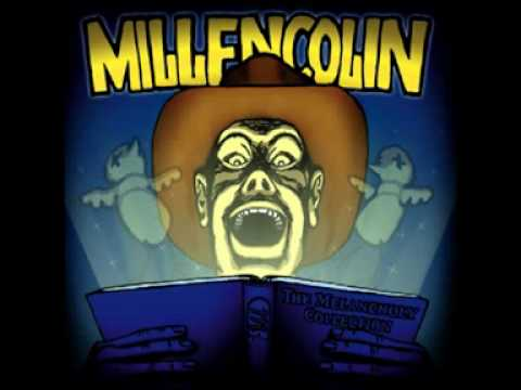 Millencolin - Yellow Dog