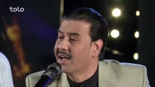 Helal Eid Concert - Episode 3 - 1395 - Eid Feter / کنسرت هلال عید - قسمت سوم - ۱۳۹۵ - عید فطر