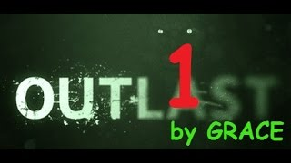 OUTLAST gameplay ITA EP 1 L