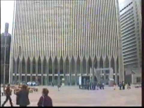 New York World Trade Center Youtube