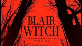 Blair Witch | Official Trailer HD 2016 | Subtitulado | Cineufóricos
