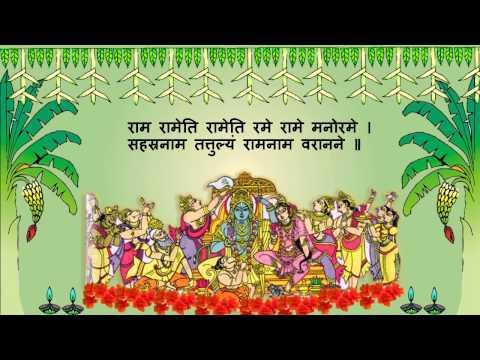Sri ramnavami wishes in hindi. Video Greeting