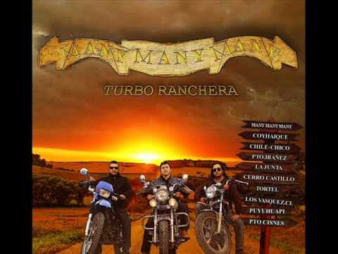 Many Many Many - 02 - Mix Corrido Marco Antonio Solis