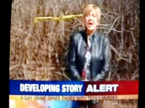 13 year old girl strangled to death Video