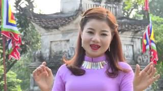 Ninh Bình Quê Mẹ  - Hồng Nhung | Tuyệt Phẩm Nhạc Dân Ca Quê Hương Ninh Bình Hay Nhất