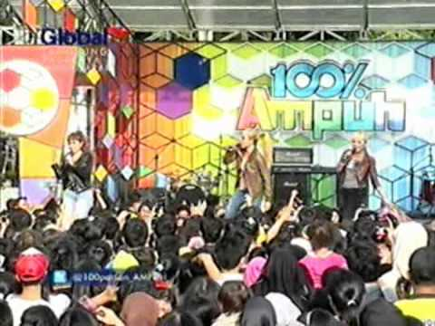 Trio Macan - Sakit Hati (Live di Global TV,04-04-2012)