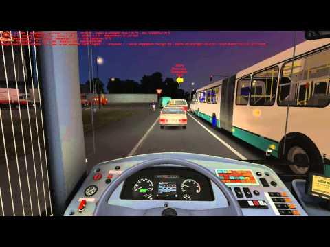 Описание маршрута автобуса №2 6 - Городской