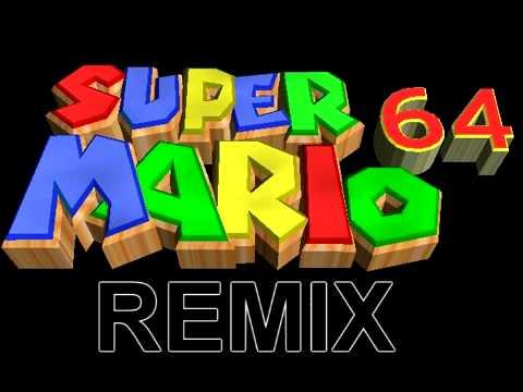 Super Mario Hardcore Remix