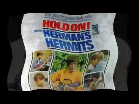 Hermans Hermits - If Youre Thinkin What Im Thinkin
