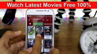 Watch ALL Latest New Movies Online Easily In HD Without Downloading