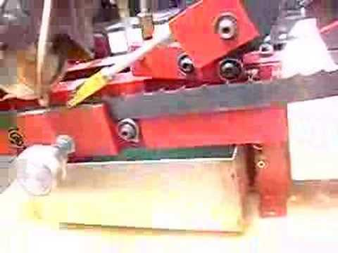 band saw sharpener