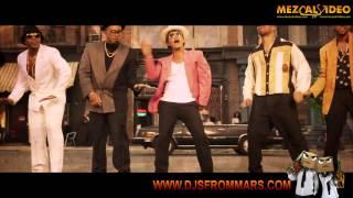 Mark Ronson feat Bruno Mars Vs Led Zeppelin - Whole Lotta Uptown Funk (Djs From Mars Bootleg)