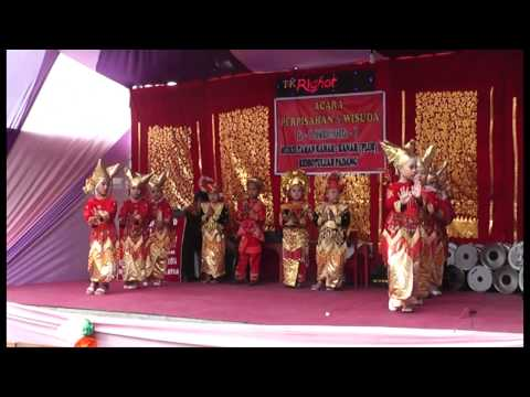 Tari Pasambahan By Tk Ridhotullah video